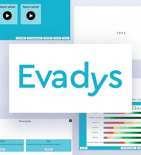 Evadys