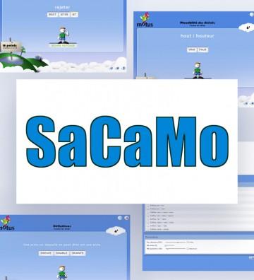 SaCaMo