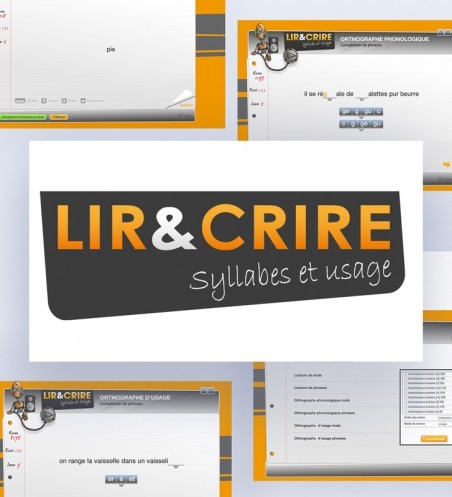 LIR&CRIRE